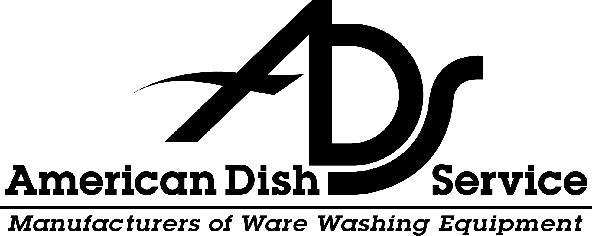 American Dish Service: Experts in commercial dishwashing