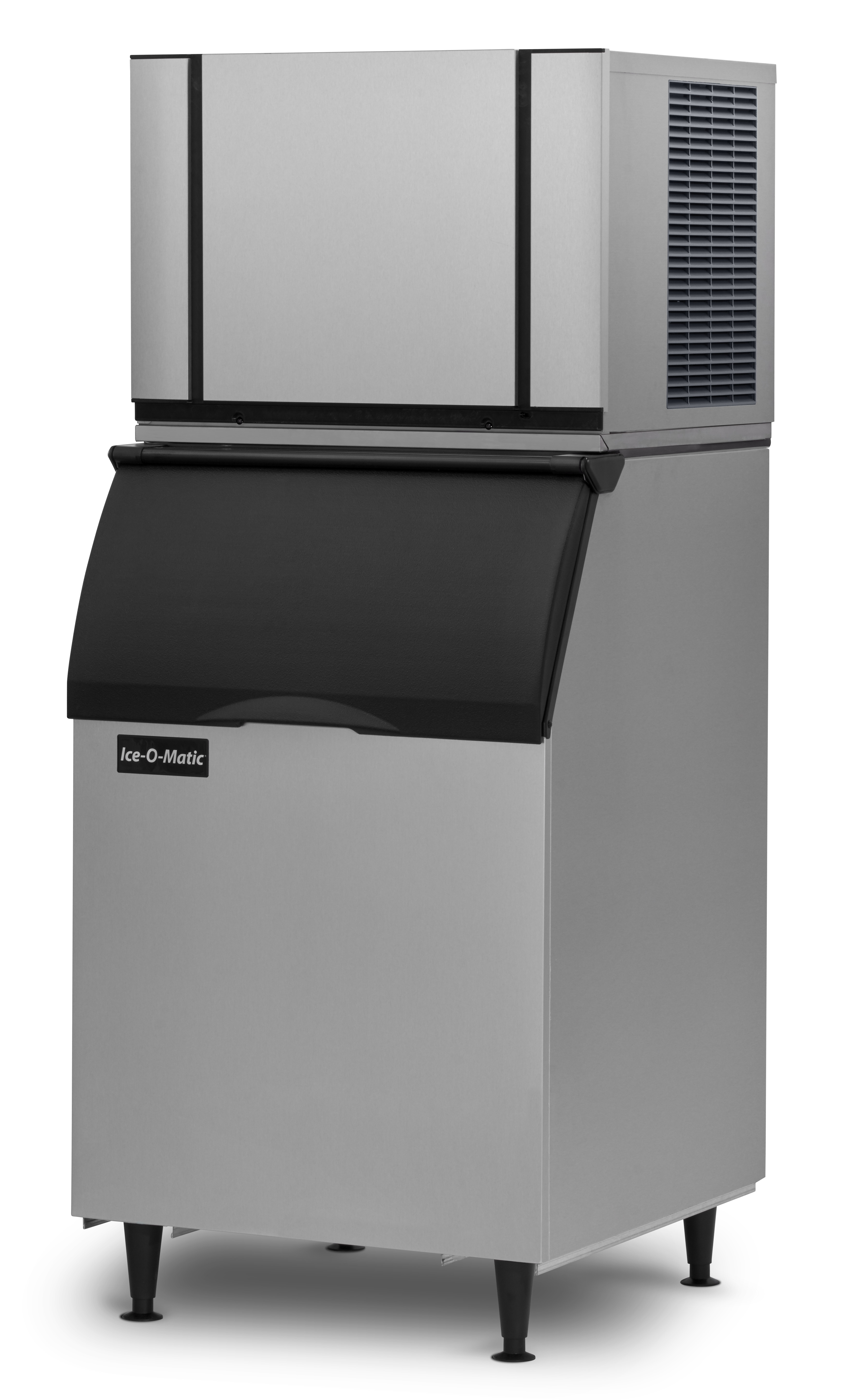 Ice-O-Matic Elevation series machine