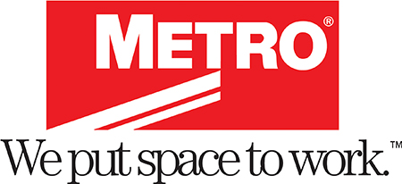 Metro: The world's leading manufacturer of storage and transport equipment in Foodservice, Commercial and Healthcare markets