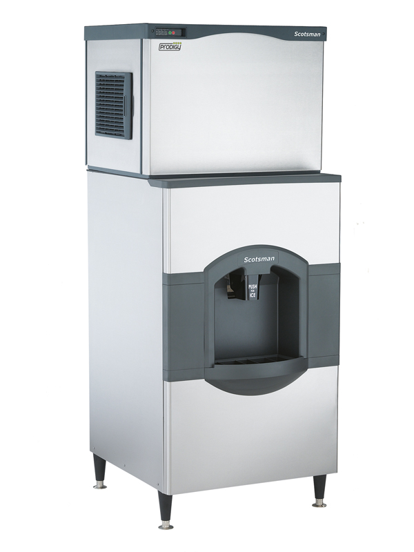 Commercial ice machines foodservice ali group north for Ice makers for sale
