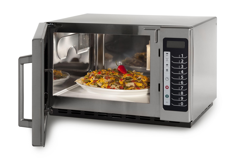 Rcs10ts Microwave