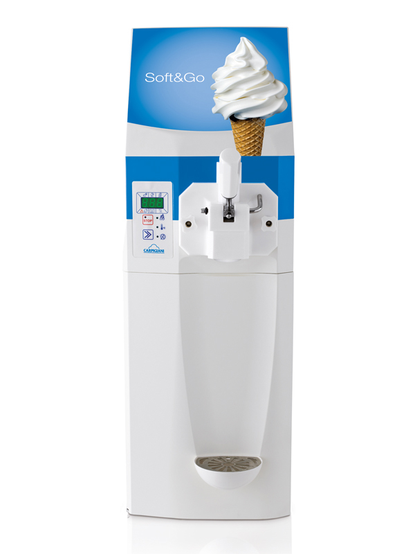 soft u0026 go soft serve ice cream machine - Soft Serve Ice Cream Maker